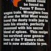 Texas T. Bones Rub 212g