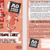 Angus & Oink Pastrami Cure nakládací sůl, 300 g
