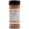Tuffy Stone Cool Smoke Everything Rub, 179 g