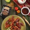 Mistr grilu Grilovací koření - Picante Mexico, 150g