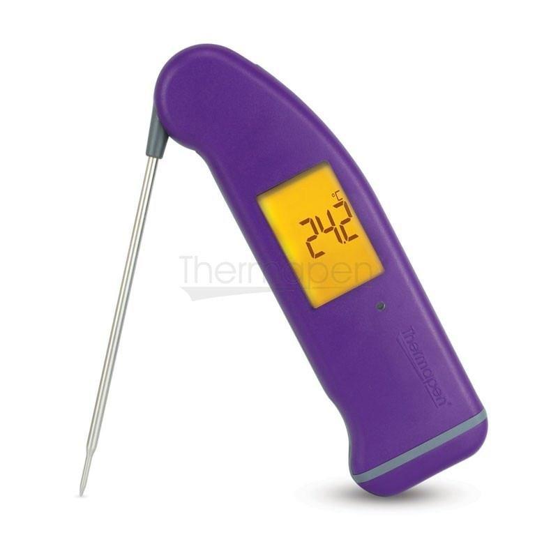 Thermapen Mk4 fialový