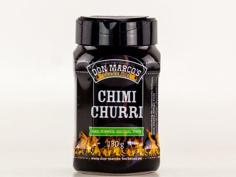 Don Marcos BBQ Kořenící směs Chimichurri, 130g