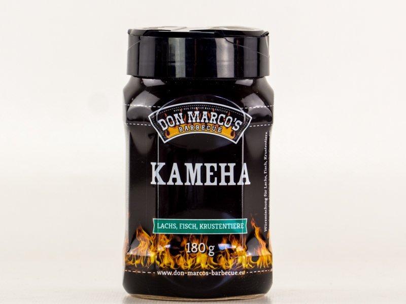 Don Marcos BBQ Kořenící směs Kameha, 180g
