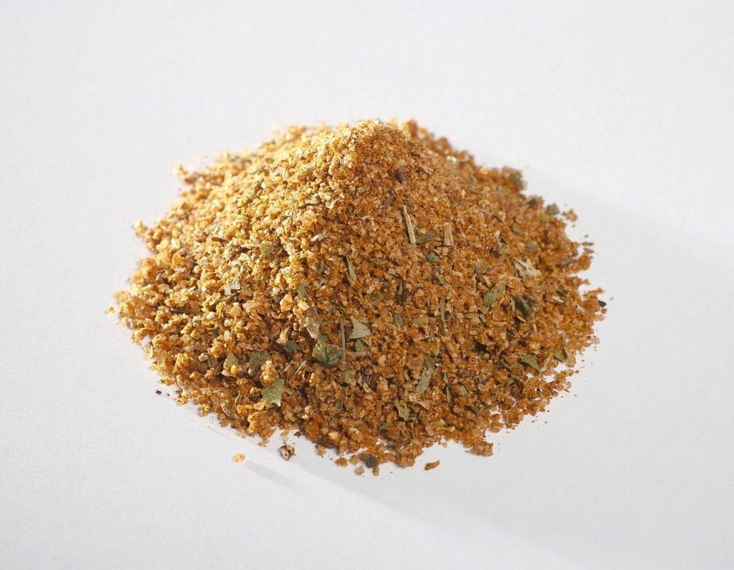 Mistr grilu Grilovací koření BEZ SOLI - Country BBQ, 100g