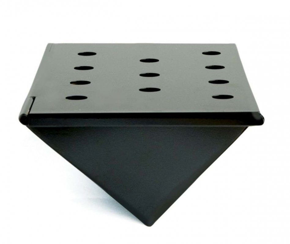Charcoal Companion Krátký udící V-box