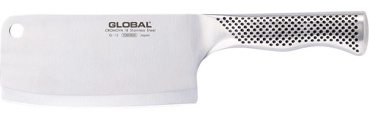 Global G-5 japonský nůž na ovoce a zeleninu 18cm