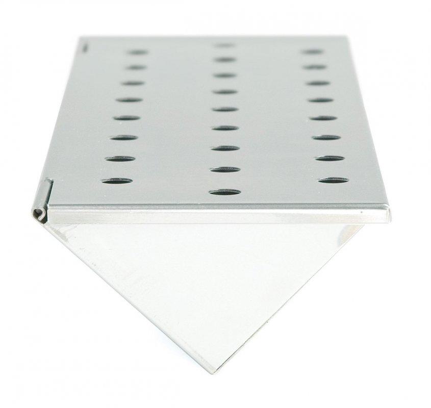 Charcoal Companion Dlouhý udící V-box Platinum
