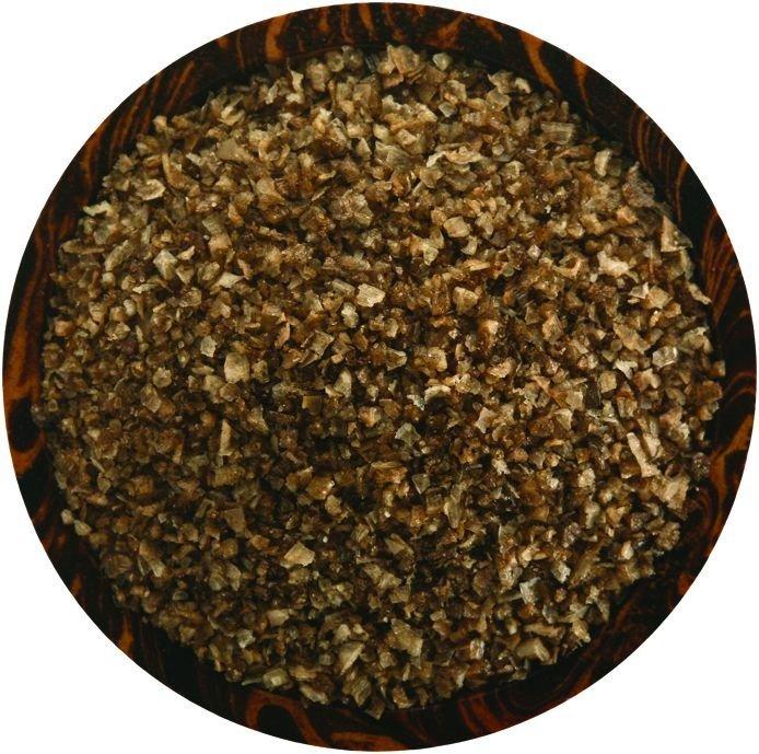 Uzená sůl na jabloňovém dřevě, 80g