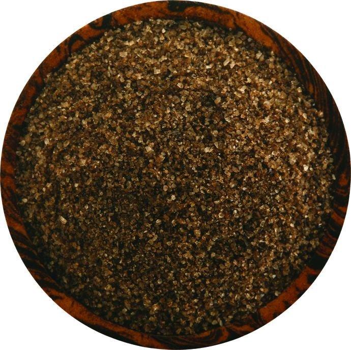 Uzená sůl na olšovém dřevě, Fine 100 g