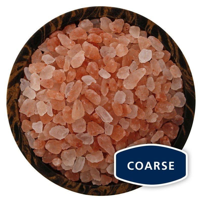 Mistr grilu Růžová himalájská sůl - Coarse, 100 g