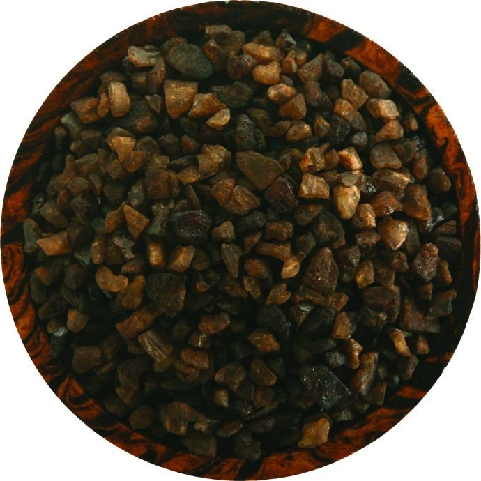 Uzená sůl na olšovém dřevě, Coarse 100 g