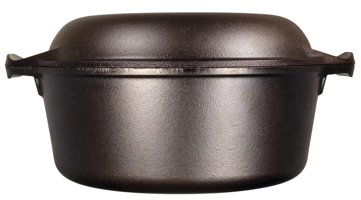 Litinový hrnec Lodge 4,7 l (Double Dutch Oven)