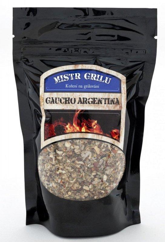 Mistr grilu Grilovací koření - Gaucho Argentina, 150g