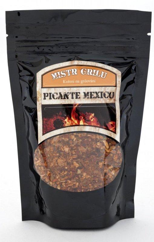 Mistr grilu Picante Mexico 150 g