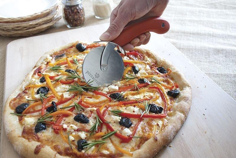 Pizza Craft Nůž na pizzu - kolečko