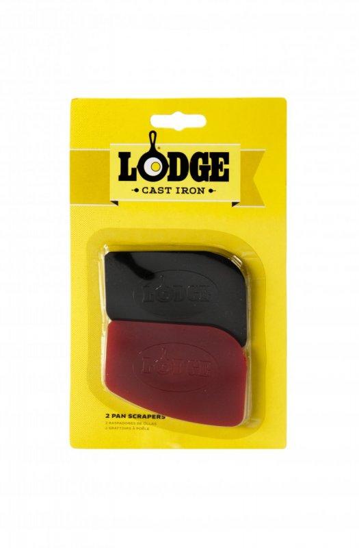 Škrabka na litinové nádobí Lodge