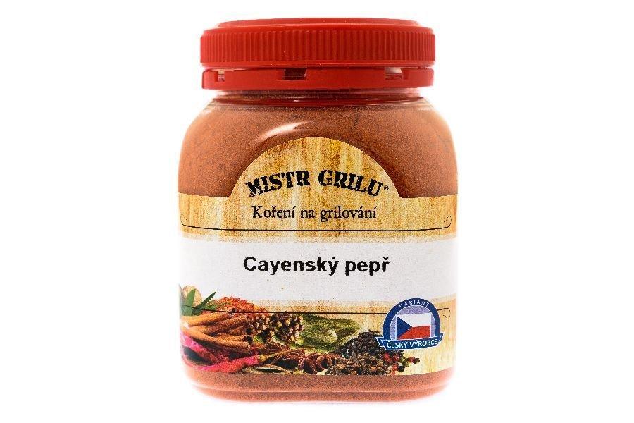 Cayenský pepř 230 g