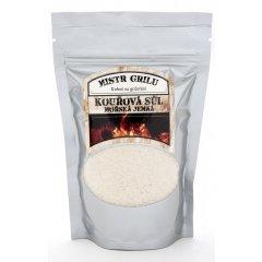 Mistr grilu kouřová mořská sůl jemná 250 g