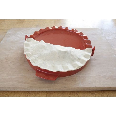 Pizza Craft Velká forma na calzone pizzu 28 cm