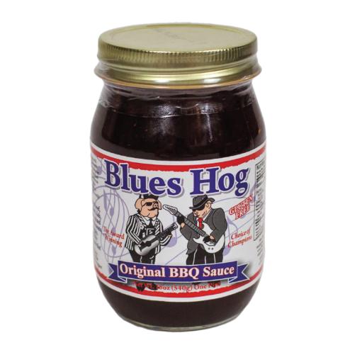 Blues Hog Original BBQ Sauce 540 g