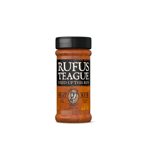 Rufus Teague Spicy Meat Rub 184 g