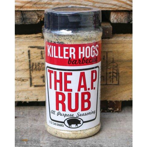 """Killer Hogs BBQ """"AP"""" Rub 470 ml"""