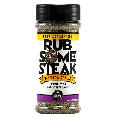 Rub Some Steak 159 g