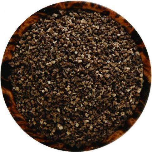 Uzená sůl na dřevě mesquite, 100g