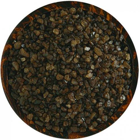 Uzená sůl na olšovém dřevě, Medium 100 g