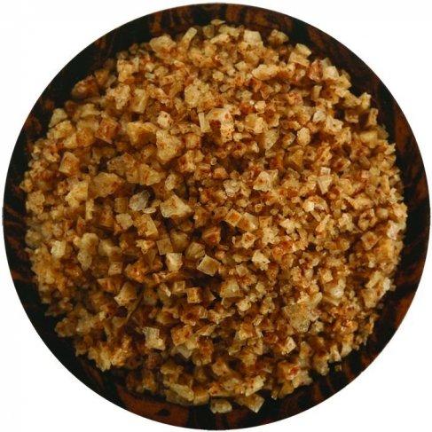 Mistr grilu CHIPOTLE - ochucená mořská sůl, 100 g