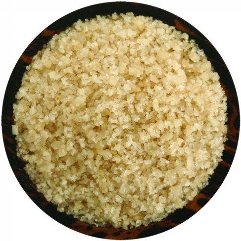 Chipotle ochucená mořská sůl, 100g