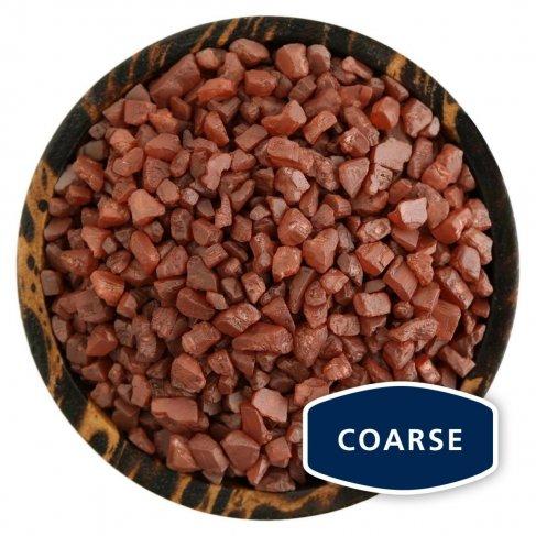 Červená havajská mořská sůl Coarse 100 g