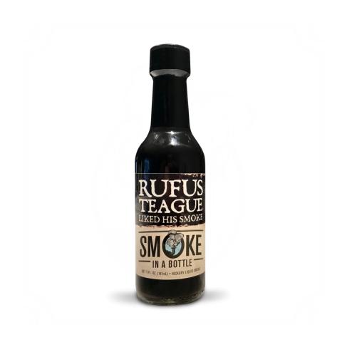 Rufus Teague Tekutý kouř Rufus Smoke in a Bottle, 147 ml