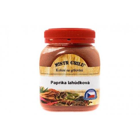 Mistr grilu Paprika lahůdková, 200g