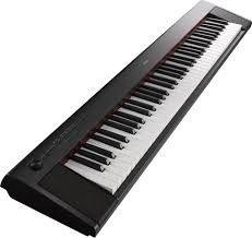 Yamaha NP 32 B keybordové piano