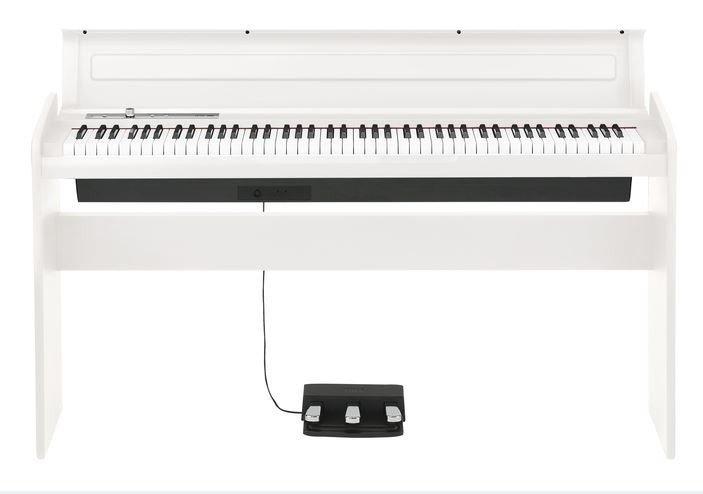 Korg LP 180 WH digitální piáno