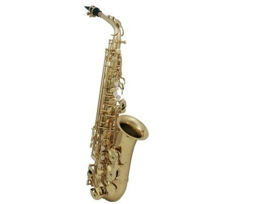 GEWApure Eb-Alt Saxofon Roy Benson AS-202