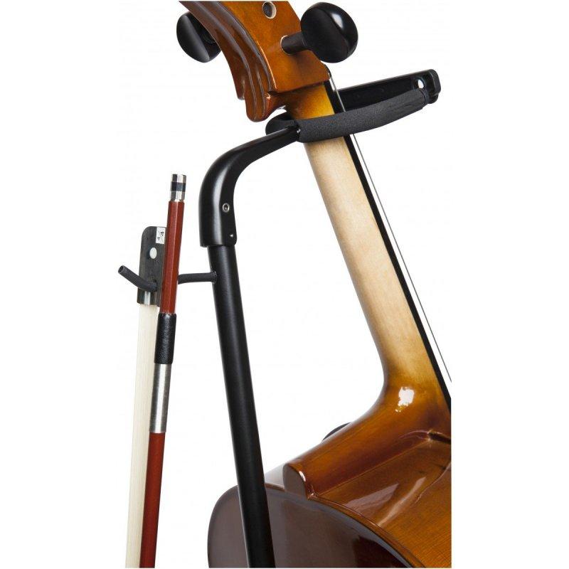 Stagg SV CE, stojan na violončelo