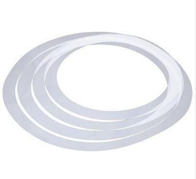 AW tumící kroužky na blánu