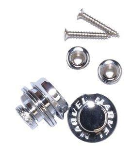 Marvel strap lock system CR