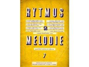 RYTMUS A MELODIE 7