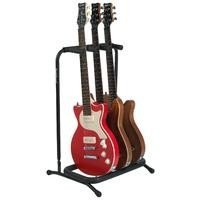 Rockstands Multiple 3 Electric/Bass guitar