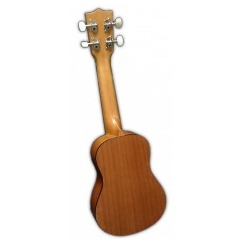 Classic Cantabile Ukulele sopránové Natural