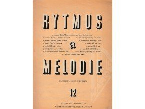 RYTMUS a MELODIE 12