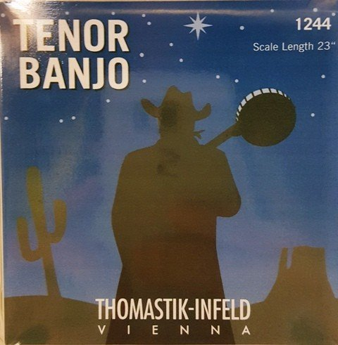 THOMASTIK STRUNY PRO TENOR BANJO