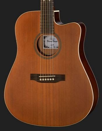 Baton Rouge L6 CE el.- akustická kytara