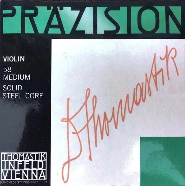 Thomastik Präzision 58Ast houslové struny 4/4