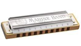 HOHNER Marine Band Classic G