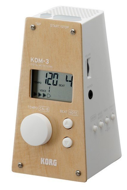 Korg KDM3 digitální metronom