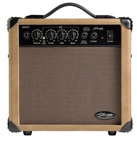 Stagg 10 AA, kytarové kombo, 10W